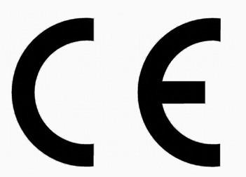CE认证标识